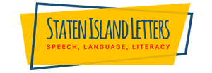 Staten Island Letters