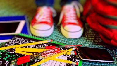 Back-to-School in the Age of COVID-19: Helpful Resources for Kids and Parents