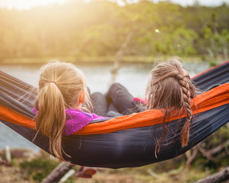 Social Skills for Kids: How to Help Your Child Make Friends
