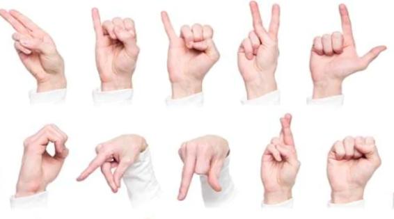Deaf and Hard of Hearing Tutor