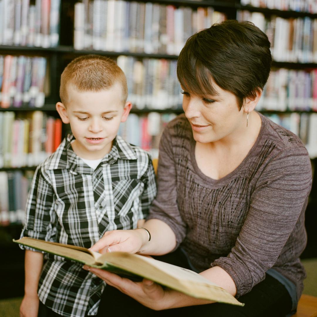 Comprehension- Listening & Reading Intervention